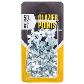 Glazier Points - #7